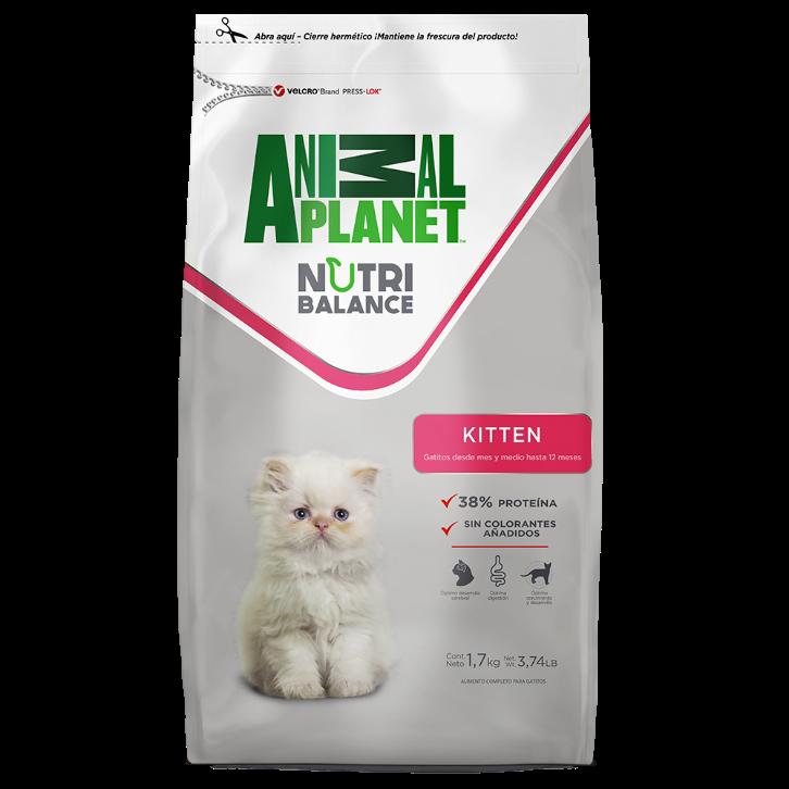 Alimento premium para gatos